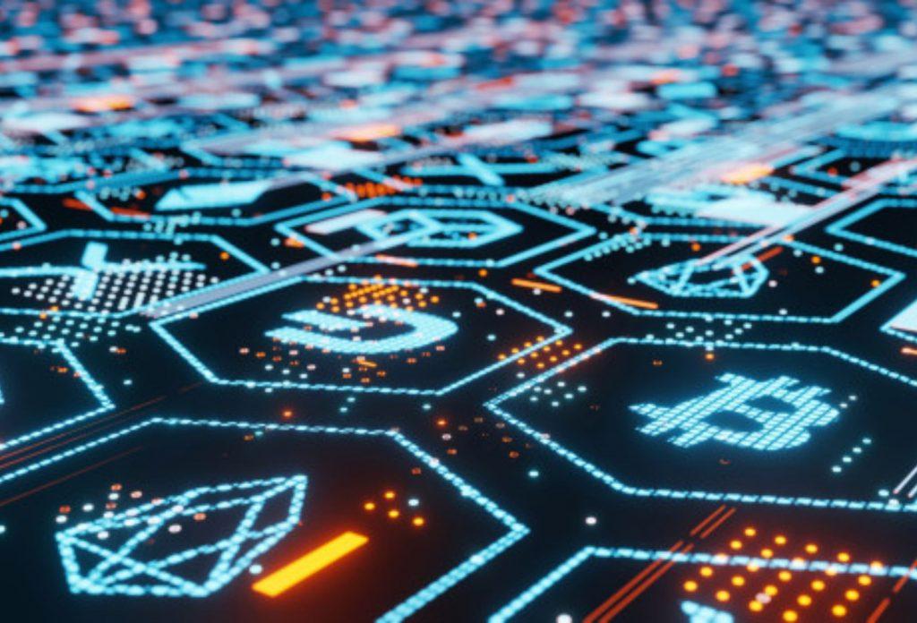 blockchain security token