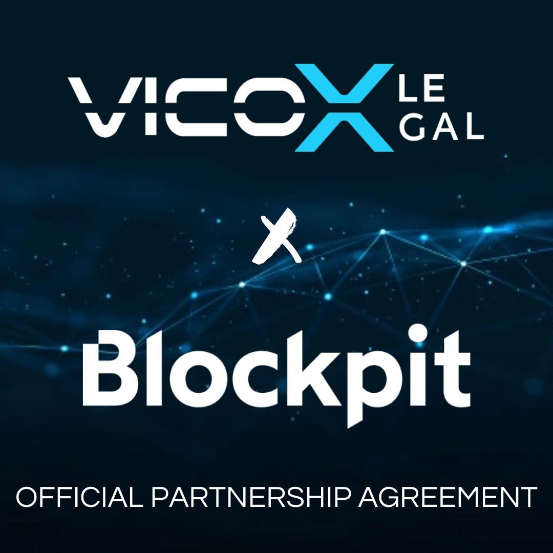 acuerdo colaboracion blockpit vicox